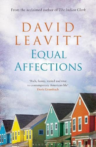 Equal Affections by David Leavitt
