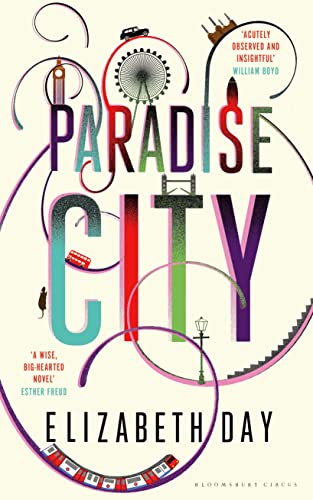 Paradise City By Elizabeth Day