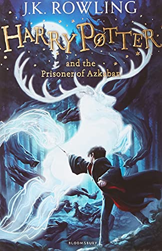 Harry Potter and the Prisoner of Azkaban: 3/7 (Harry Potter 3) By J. K. Rowling