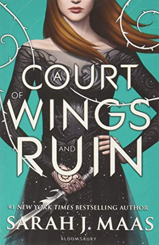 A Court of Wings and Ruin von Sarah J. Maas