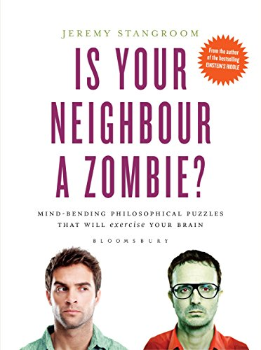 Is Your Neighbour a Zombie? By Jeremy Stangroom