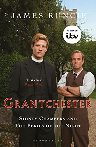 Sidney Chambers and The Perils of the Night (Grantchester) By James Runcie