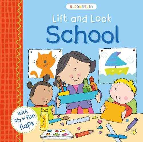 Lift and Look School By Simon Abbott
