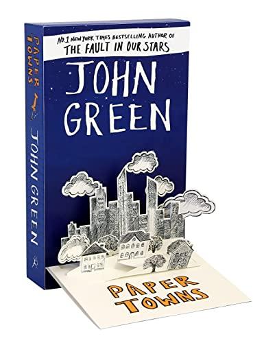 Paper Towns von John Green