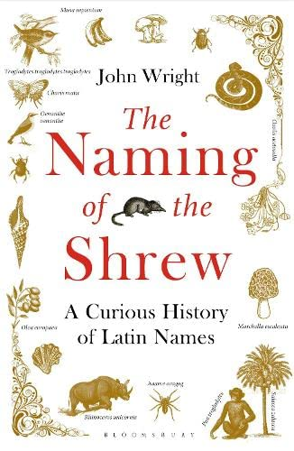 The Naming of the Shrew By John Wright