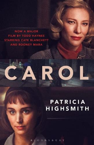Carol: Film Tie-in By Patricia Highsmith
