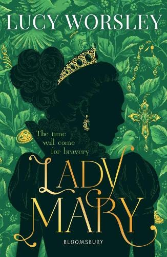 Lady Mary By Lucy Worsley