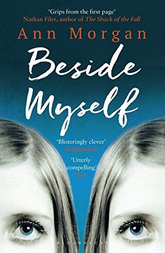 Beside Myself by Ann Morgan