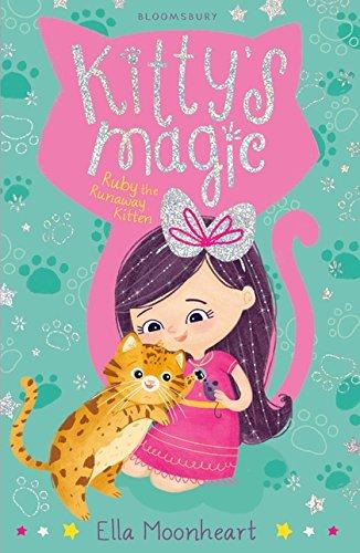 Kitty's Magic 3 By Ella Moonheart
