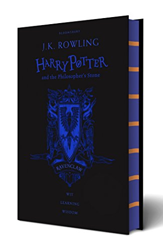 Harry Potter and the Philosopher's Stone - Ravenclaw Edition von J.K. Rowling
