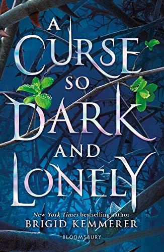 A Curse So Dark and Lonely von Brigid Kemmerer