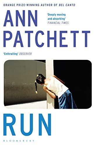 Run By Ann Patchett