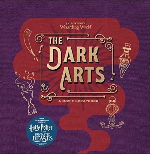 J.K. Rowling's Wizarding World - The Dark Arts By Warner Bros.