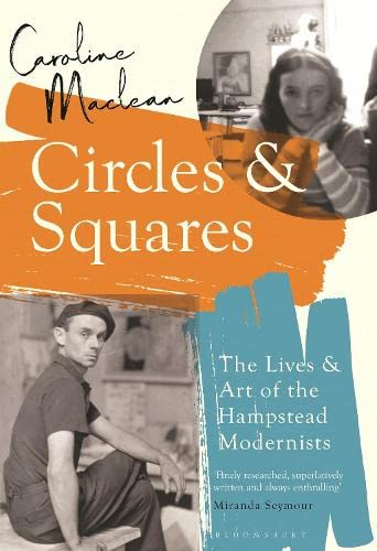 Circles and Squares By Caroline Maclean
