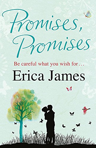 Promises, Promises By Erica James