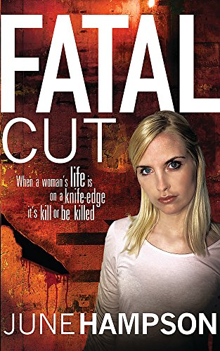 Fatal Cut by June Hampson