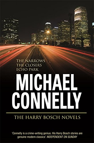 The Harry Bosch Novels: Volume 4 By Michael Connelly