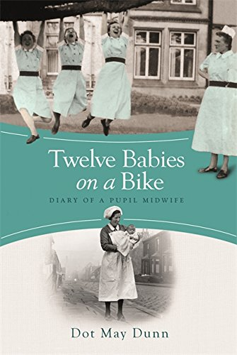 Twelve Babies on a Bike By Dot May Dunn