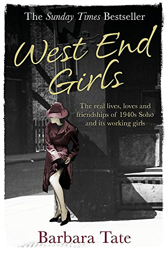 West End Girls by Barbara Tate