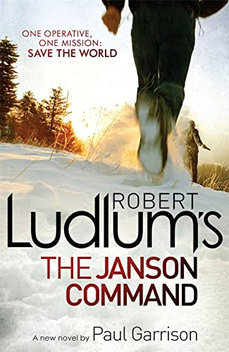 Robert Ludlum's The Janson Command by Robert Ludlum