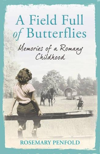 A Field Full of Butterflies By Rosemary Penfold
