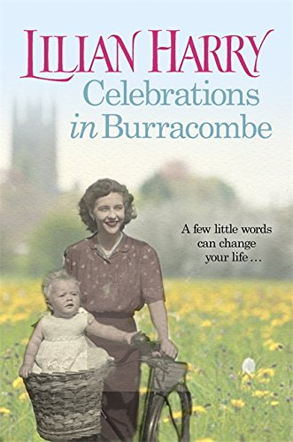 Celebrations in Burracombe by Lilian Harry