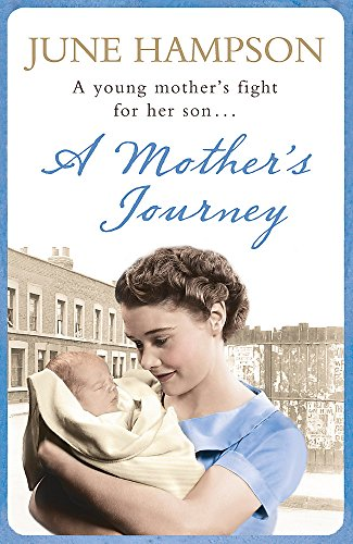 A Mother's Journey By June Hampson