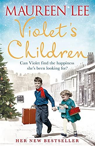 Violet's Children By Maureen Lee