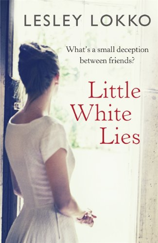 Little White Lies by Lesley Lokko