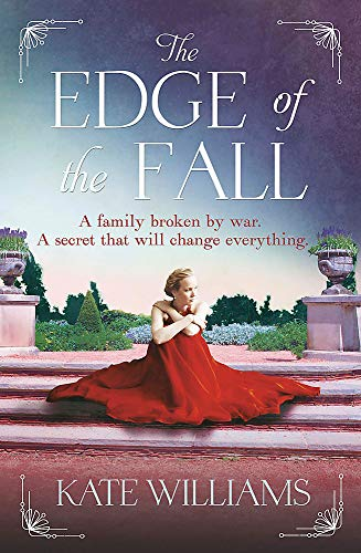 The Edge of the Fall by Kate Williams