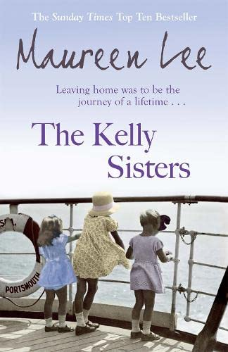 The Kelly Sisters by Maureen Lee