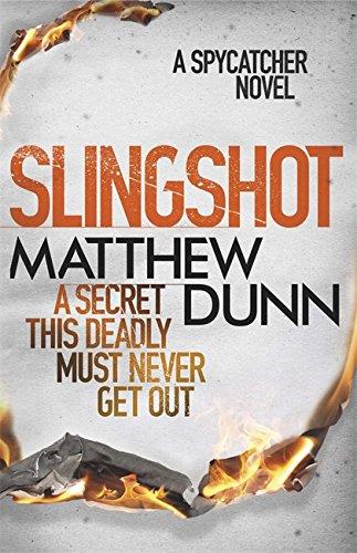 Slingshot By Matthew Dunn