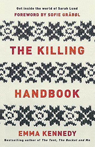 The Killing Handbook by Emma Kennedy