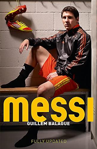 Messi By Guillem Balague