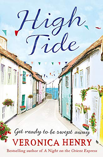 High Tide By Veronica Henry