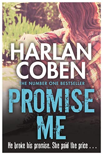 Promise Me by Harlan Coben