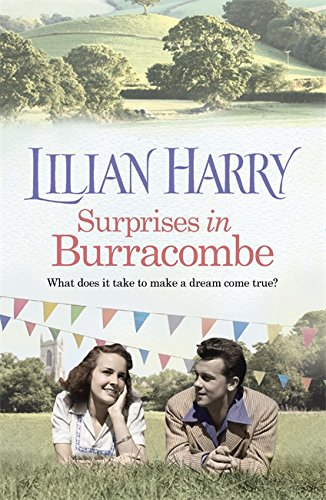 Surprises in Burracombe by Lilian Harry