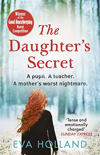 The Daughter's Secret By Eva Holland