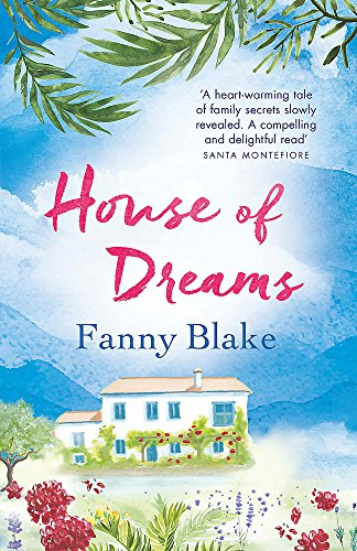The House of Dreams by Fanny Blake