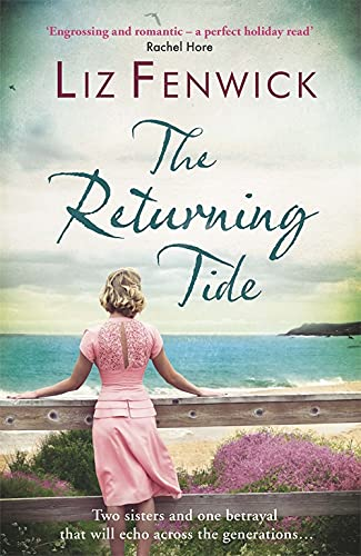 The Returning Tide By Liz Fenwick
