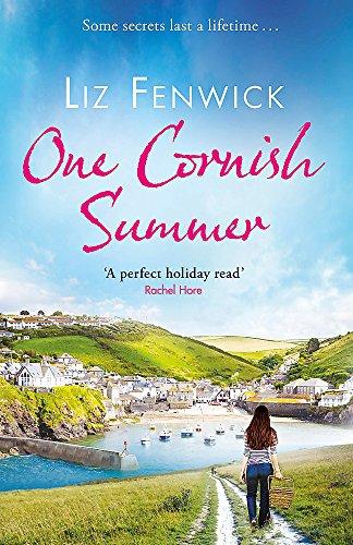 One Cornish Summer By Liz Fenwick