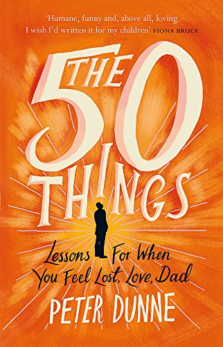 The 50 Things By Peter Dunne