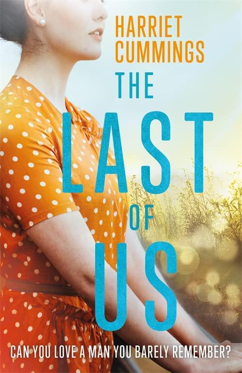 The Last of Us By Harriet Cummings