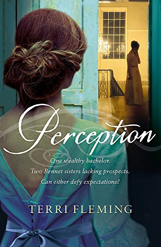 Perception By Terri Fleming