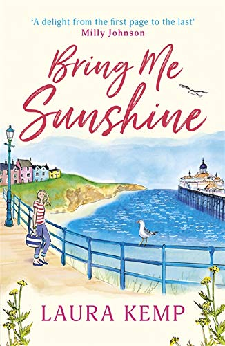 Bring Me Sunshine By Laura Kemp