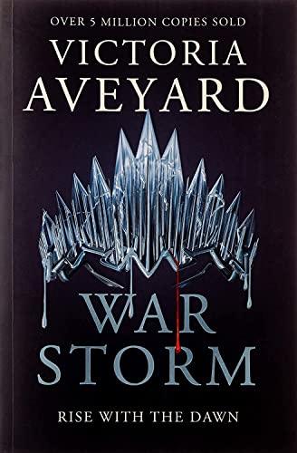 War Storm von Victoria Aveyard