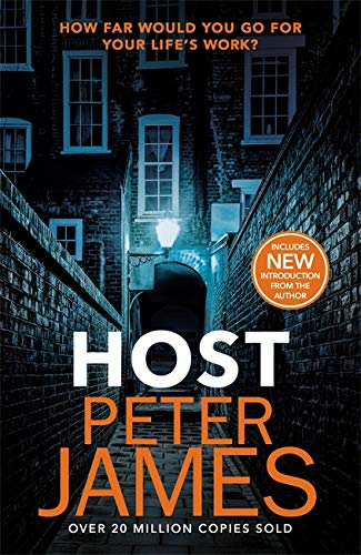 Host By Peter James