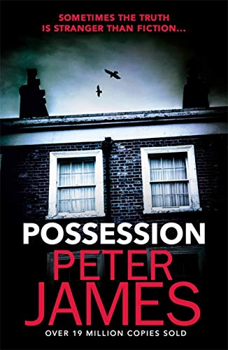 Possession By Peter James