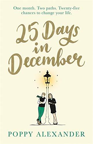 25 Days in December By Poppy Alexander