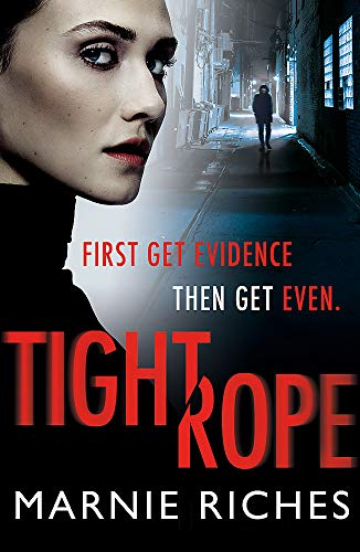 Tightrope By Marnie Riches